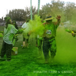 2014 Race Recap – Color Vibe 5K