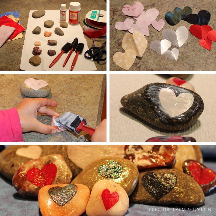 Love Rocks 1