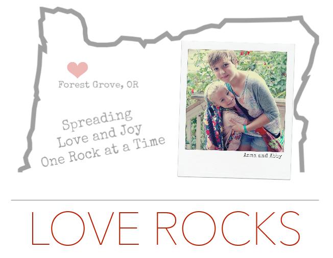 Love Rocks Info