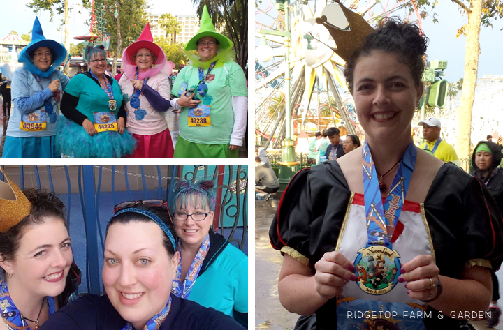 Neverland 5k May2015 finish