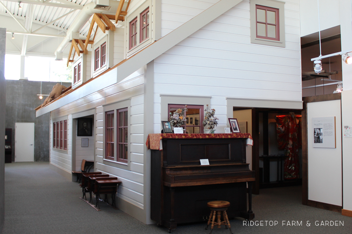 Ridgetop Farm & Garden | Columbia Gorge Interpretive Center