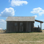 Ingalls Homestead – DeSmet, South Dakota