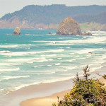 31 Days in Oregon: Cannon Beach