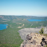 31 Days in Oregon : Newberry National Volcanic Monument