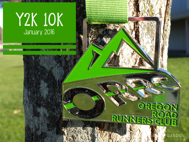 Ridgetop Farm and Garden | Race Recap | Y2K 10K