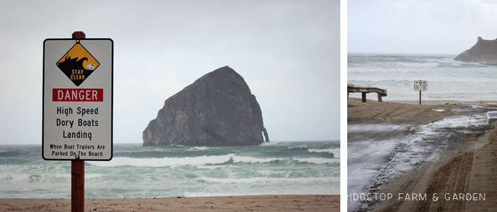Ridgetop Farm and Garden | 31 Days in Oregon | Cape Kiwanda | Pacific City