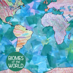 Biomes of the World: Ice Cap