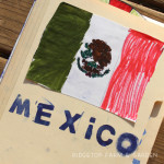 Mexico Lapbook