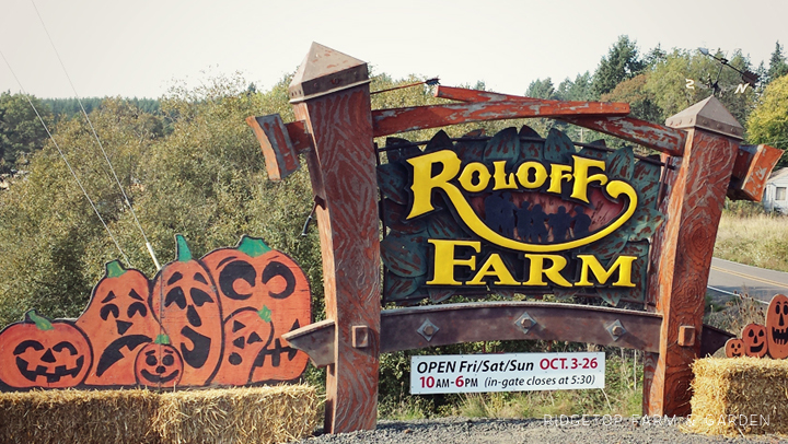 Ridgetop Farm and Garden | 31 Days in Oregon | Roloff Farms