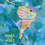 Biomes of the World: Tropical Rainforest