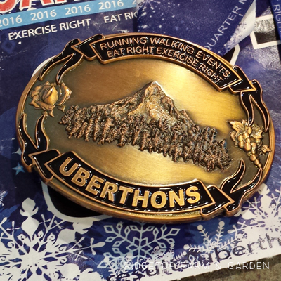 2016 Race Recap – Winter Quarter Marathon