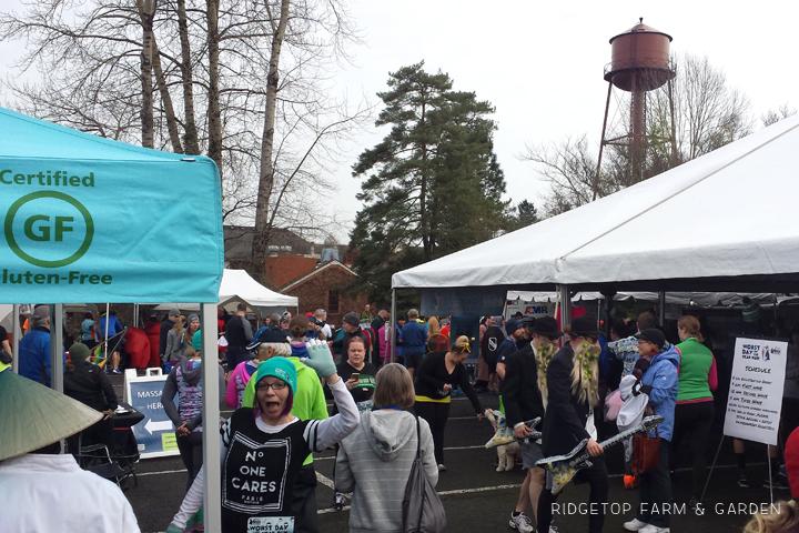 Ridgetop Farm and Garden | Race Recap | Worst Day of the Year 5K