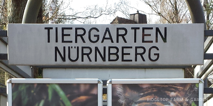Ridgetop Farm and Garden | Travel |Germany | Nuremberg