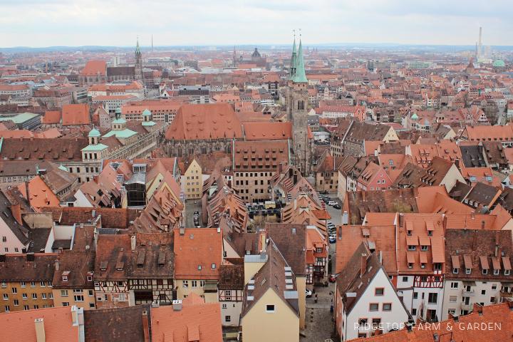 Ridgetop Farm and Garden | Travel | Germany | Nuremberg