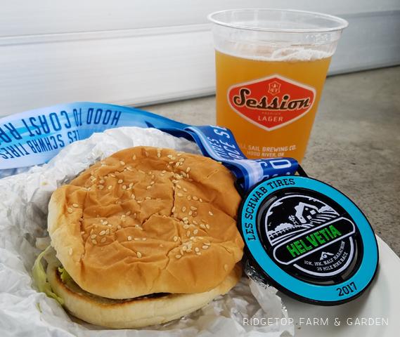 Ridgetop Farm and Garden | Ridgetop Runner | 2017 Race Recap | Helvetia Half Marathon | Oregon