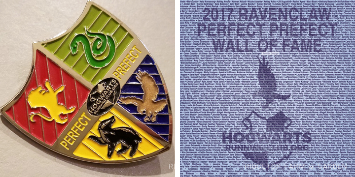 Ridgetop Runner | 2017 Race Recap | Hogwarts Running Club | Perfect Prefect