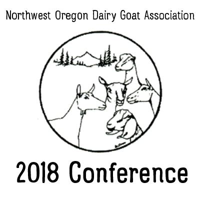 NWODGA 2018 Goat Conference