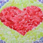 Egg Shell Mosaics