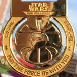 2016 Race Recap – Star Wars Half Marathon