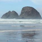 31 Days in Oregon: Netarts and Oceanside