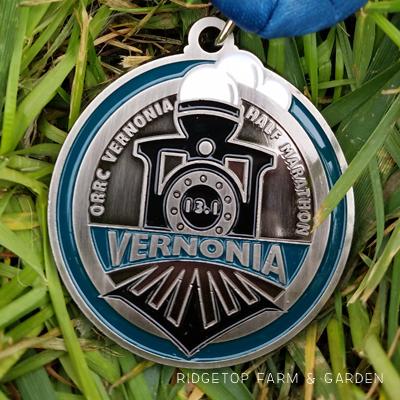 2016 Race Recap – Vernonia Half Marathon