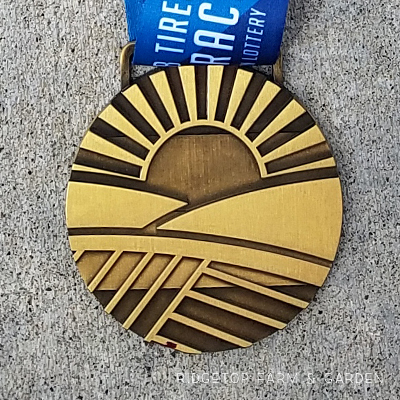 2016 Race Recap – Helvetia Half Marathon