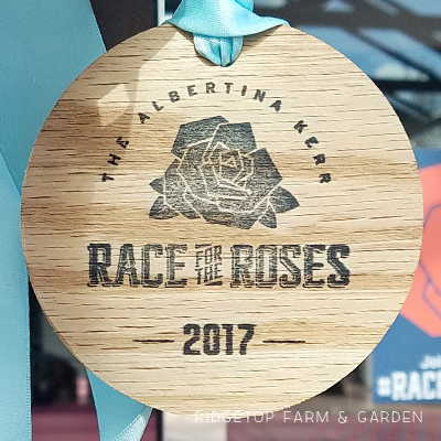 2017 Race Recap – Race for the Roses